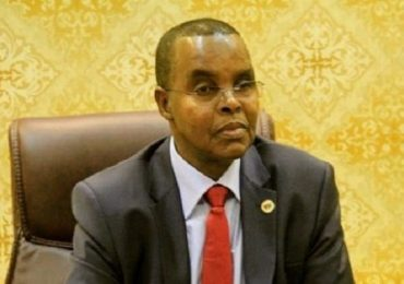 Mogadishu mayor makes appointment at district level