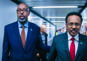 President Farmajo to address UNGA as world leaders troop in New York