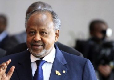 Djibouti president to hold talks with Sudanese PM