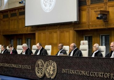 ICJ to hold public hearings on Somalia-Kenya case on November