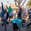 Somalia appeals South Africa to protect the lives and property of its citizens