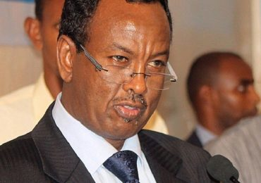 Former Somali Prime Minister recommends talks with al-Shabaab