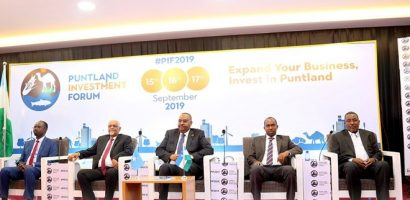Investment Forum to be concluded in Garowe