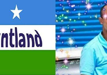 XOG XASAASI: Maxaad ka Ogtahay Sababta ay Puntland Xabsiga u dhigtay mas'uul ka tirsan Somaliland?!