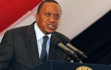 Uhuru directs security agencies to intensify war on terror