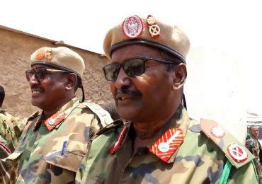 XOG XASAASI: Puntland oo shaacisay inay qabatay xubo ka tirsan Al-Shabaab oo xiriir la leh  Somaliland. (Maxa Cusub)?