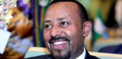 Nobel Peace Prize: Ethiopia PM Abiy Ahmed wins