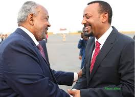 PM Abiy in Djibouti for talks over IGAD leadership