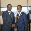 Somalia and IOM discuss support for Somali migrants