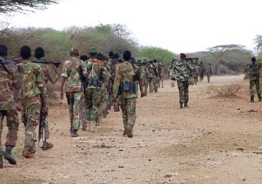 Ten al-Shabaab militants killed in SNA Gedo operation