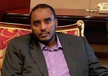 Somali Intelligence chief leads efforts to calm down political tension