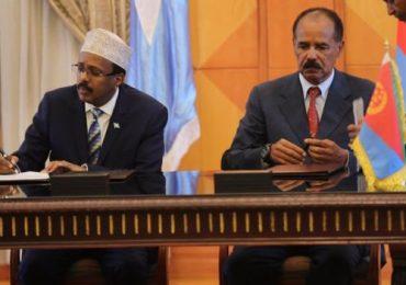 WAR CUSUB: DF Somaliya oo qorsheyneysa in AMISOM lagu beddelo ciidamo ka socda Turkiga iyo Eritrea.