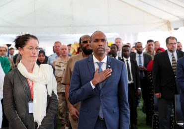 Germany donates $73m to Somalia