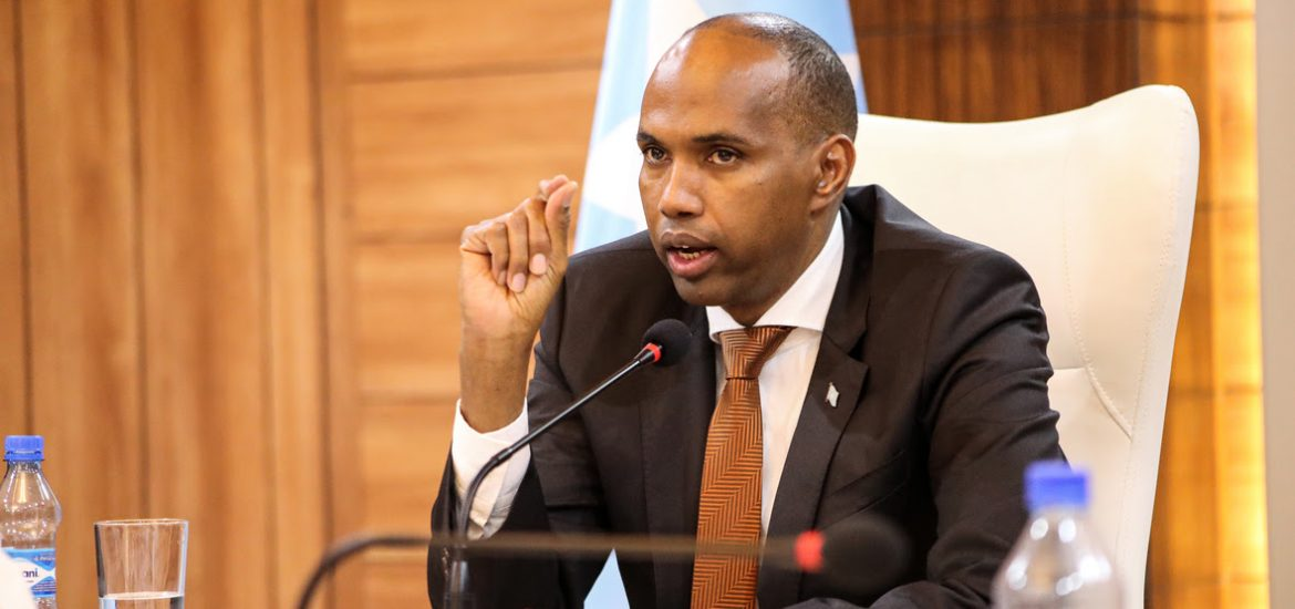 Gov't dissolves Benadir Chamber of commerce