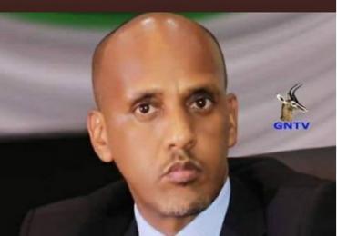 Leader of Ethio-Somali region congratulates PM Abiy for receiving Nobel Peace Prize