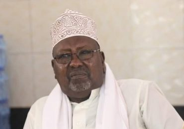 Well-known elder killed in Kismayo