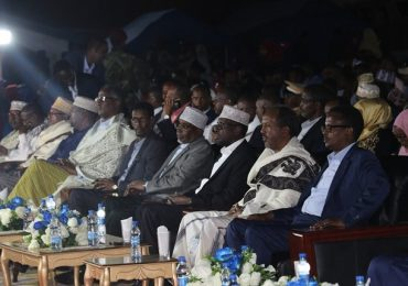 DAAWO SAWIRRO: Sidee Jubbaland u sagootisay martidii ka qeybgashay caleema saarka Axmed Madoobe?