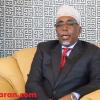 """DAAWO VIDEO: Shariif Xasan """"Qofna ma dhihi karo sida aan aniga rabay si aan aheyn dalka kama soconayo""""!"""