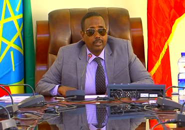 Ex-president of Ethio-Somali pleads not guilty to crimes
