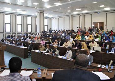 Somali parliament to debate national election bill