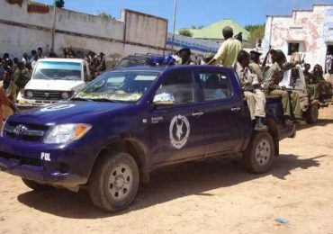 Somaliland authorities free two opposition figures arrested last week