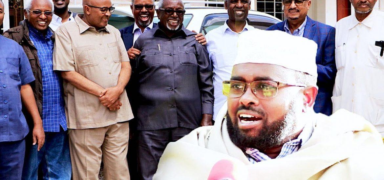 """DAAWO VIDEO + XASAASI: Boqor Buur-madow oo Afka furtay, ''Isma casilayo Cabdirashiid Riyo Raac, haddii ay Somaliland ku kala tageyso maanta""""!"""