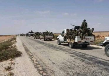 Puntland forces liberate villages from al-Shabaab