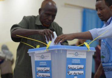 UN calls for inclusive election in Somalia