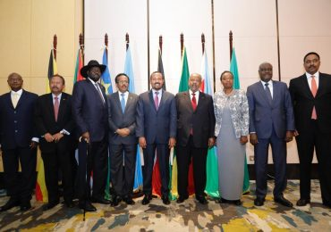 Kenya-Djibouti row could affect choice of new IGAD chair