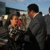President Farmajo in Addis Ababa for IGAD summit
