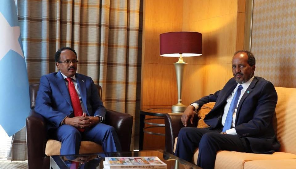 President Farmajo to meet opposition figures on 2020 elections
