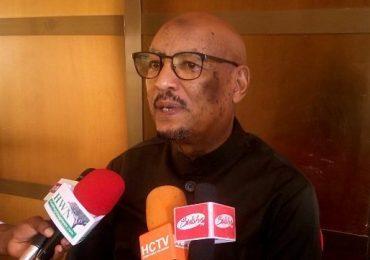 Guddoomiyaha Xisbiga UCID 'Feysal Waraabe' oo ka hadlay Xiisadda ka sii dareysa ee Somaliland (Maxa cusub)?