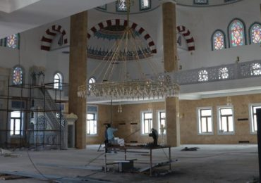 Djibouti's biggest mosque to be opened this month