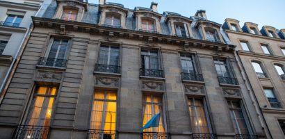 Somalia to renovate its embassy in France