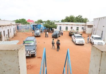 New Somali Police Force commander appointed for Guriel station