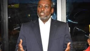 Djibouti assembly speaker wins' leadership of Pan-African parliament