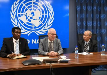 International community reaffirms support for one man one vote in Somalia