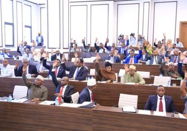 Somali parliament approves $460m budget for FY2020