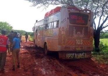 Eight non-locals killed in Wajir bus attack