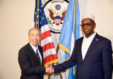 US urges FNP to tighten ties with Somali government