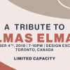 Almas Elman family to hold tribute in Toronto