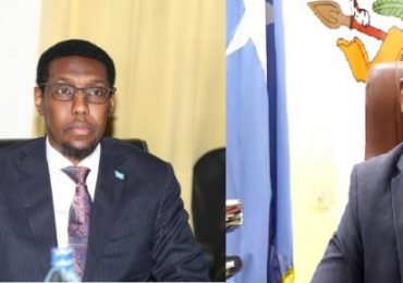Somali Parliament To Grill Two Ministers