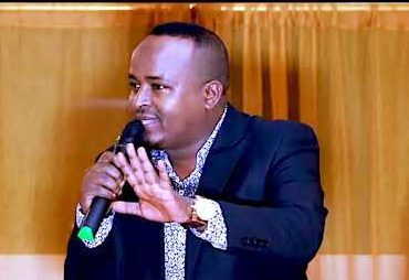 Contraversial singer apologises over his Saturday blast remarks
