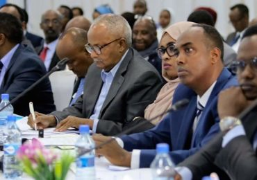 3rd National Economic Policy Forum kicks off in Mogadishu