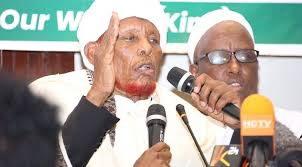 Ethiopian based Somali cultural leader kicks of peace mission in Northern Kenya