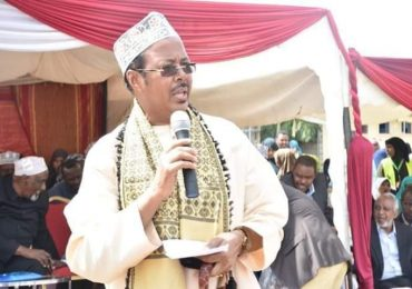 Muslimiinta iyo Masiixiyiinta Kenya oo loogu baaqay in ay u midoobaan la dagaallanka Al-Shabaab