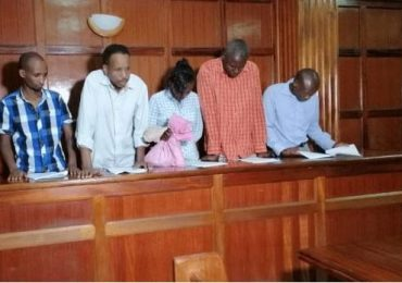Court in Wajir allows terror suspect to be detained for five more days
