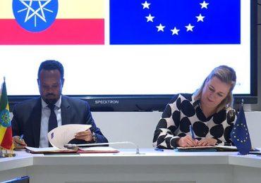 EU provides €170 million to Ethiopia