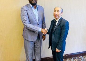 US envoy tries to enhance FGS-FMS cooperation