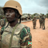 Burundi soldier killed in blast outside Mogadishu